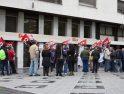 Valladolid: Concentración frente al Ecyl contra los recortes (10 junio)