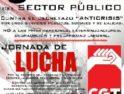 8 junio, Málaga: Jornada de lucha
