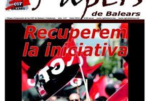 Catalunya-Papers 119 – juliol 2010