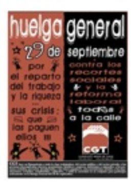 Especial Huelga General 29S - Imagen-2