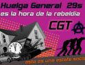 La Huelga General en Toledo