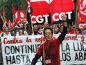 15 mil personas en la Manifestación de la Huelga General en Madrid