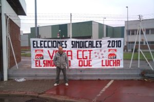 Elecciones Sindicales en Renault de Palencia