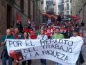29S, jornada de lucha de CGT Toledo
