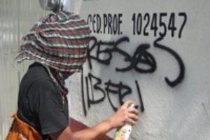 URGENTE: Firmas por la libertad de César Zúñiga, internacionalista mexicano, detenido en Barcelona el 29S