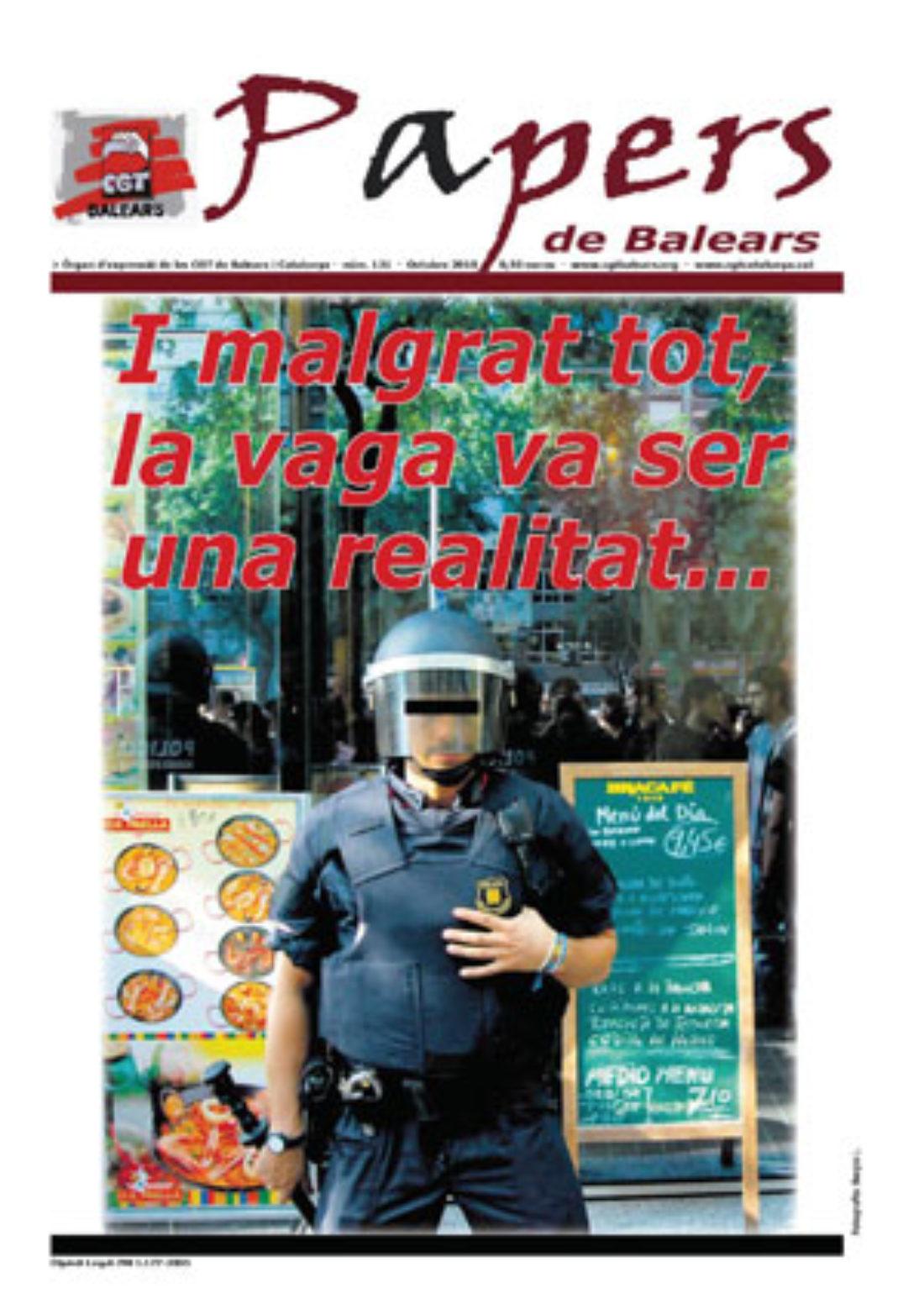 Catalunya-Papers 121 – octubre 2010