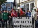 CGT gana sentencia al Ayuntamiento de Los Barrios