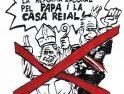 La CGT de autobuses de TMB convoca huelga contra el gasto de dinero público para la visita del Papa a Barcelona