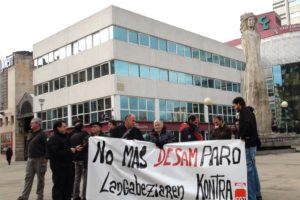No más DesamParo (Pamplona 24 nov)