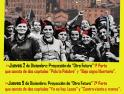 2 i 9 Desembre: Homenatge a l'Anarcosindicalime a València