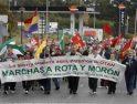 Clausura y Valoración de las Jornadas sobre Autogestión Ayer y Hoy celebradas en Málaga