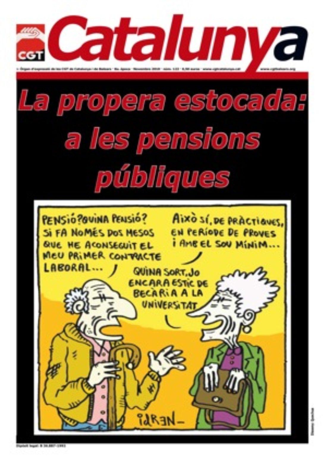Catalunya-Papers 122 – novembre 2010