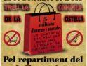 CGT invita a los colectivos sociales valencianos a adherirse a la Huelga de Consumo convocada el 21 de diciembre