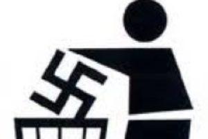Brutal agresión fascista contra menores del Materno Infantil de Oviedo