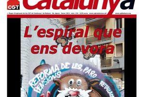 Catalunya-Papers 124 – gener 2010