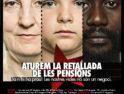 20 al 22 enero, Catalunya: Paremos el recorte de las pensiones. Manifestaciones en Barcelona, Lleida, Reus, Cornellà, Girona y Terrassa