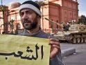 Egipto: Por qué el ejército no aceptará la democracia
