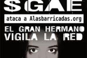 Alasbarricadas.org es condenada por el Tribunal Supremo a pagar 6.000€ por unos comentarios en sus foros