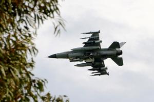 Cuarto día de operaciones aéreas sobre Libia