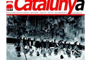 Catalunya 106 – abril-maig 2009