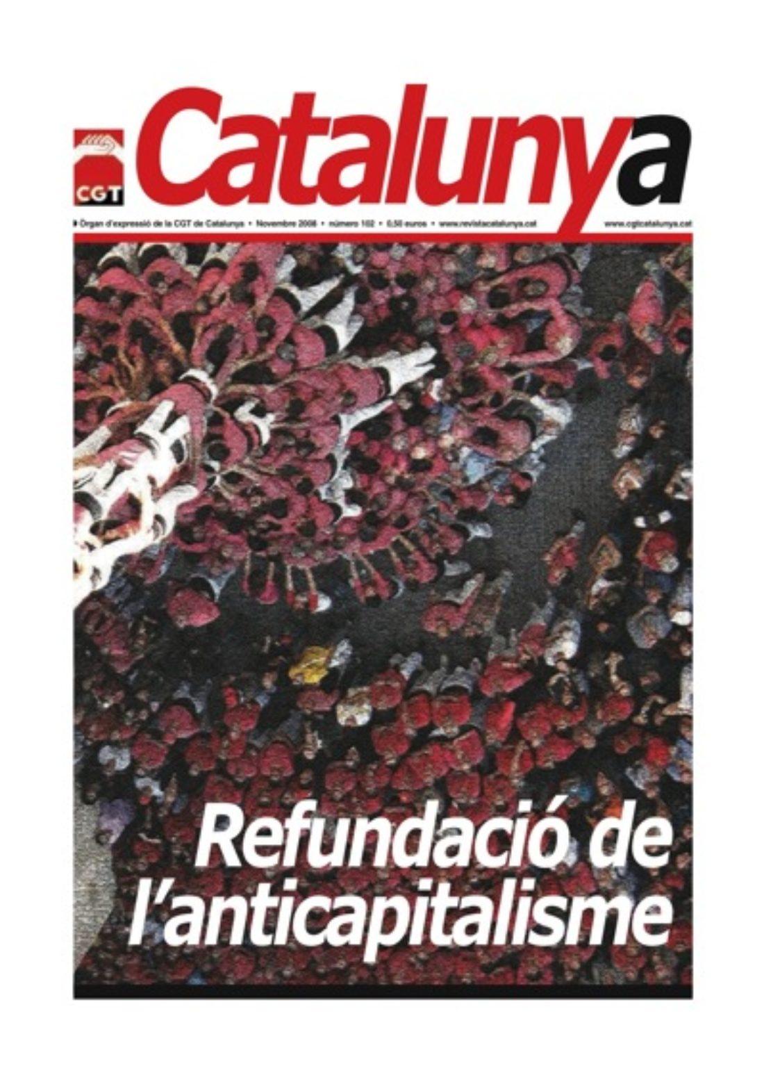 Catalunya 102 – novembre 2008
