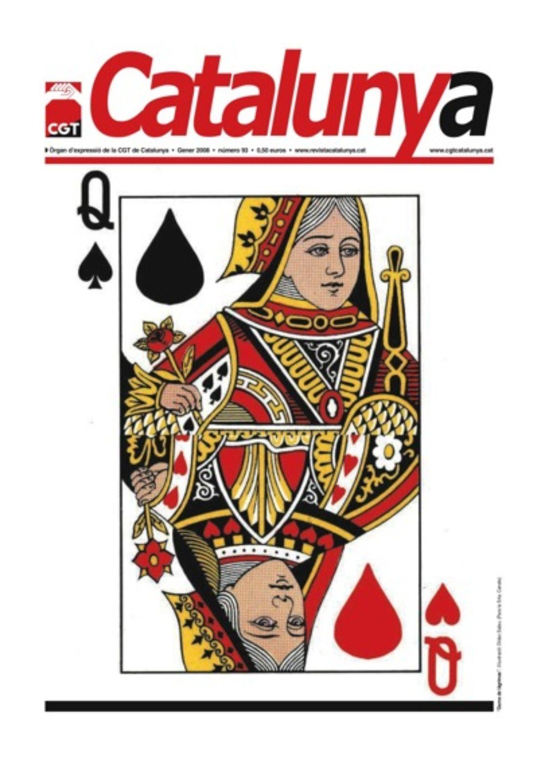 Catalunya 93 – gener 2008
