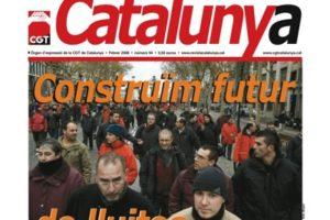 Catalunya 94 – febrer 2008