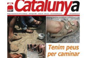 Catalunya 99 – juliol-agost 2008