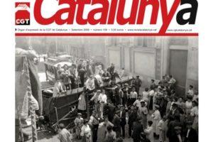Catalunya 109 – setembre 2009: «GLORIOSAS JORNADAS DE JULIO»
