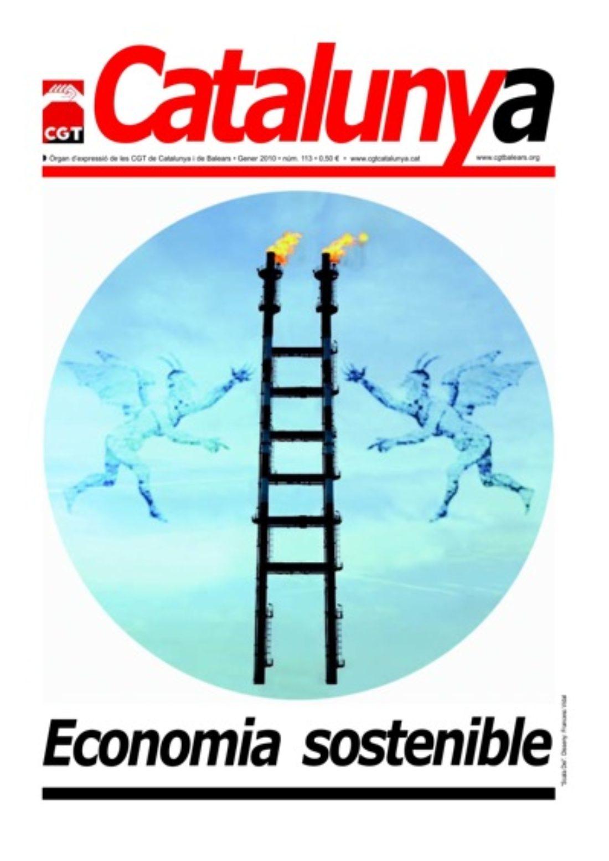 Catalunya-Papers 113 – gener 2010