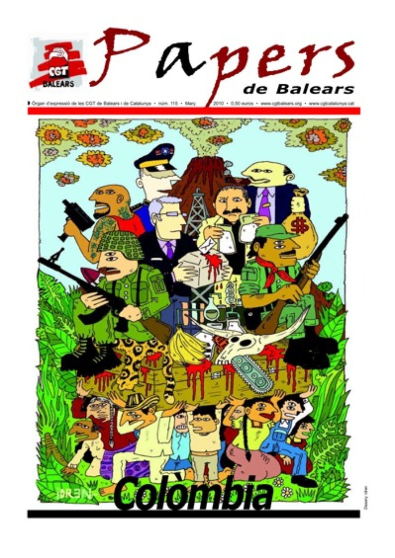 Catalunya-Papers 115 – març 2010