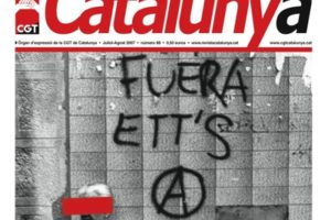 Catalunya 88 – juliol-agost 2007