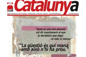 Catalunya 100 – setembre 2008