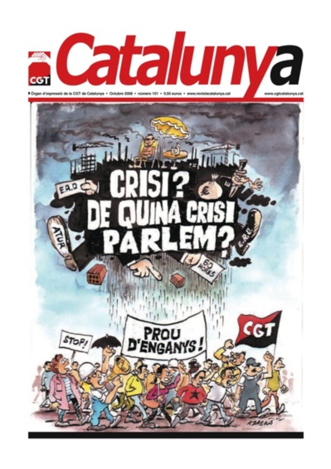 Catalunya 101 – octubre 2008