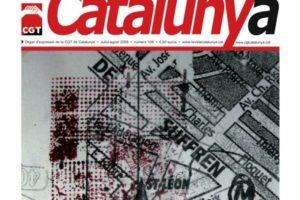 Catalunya 108 – juliol-agost 2009