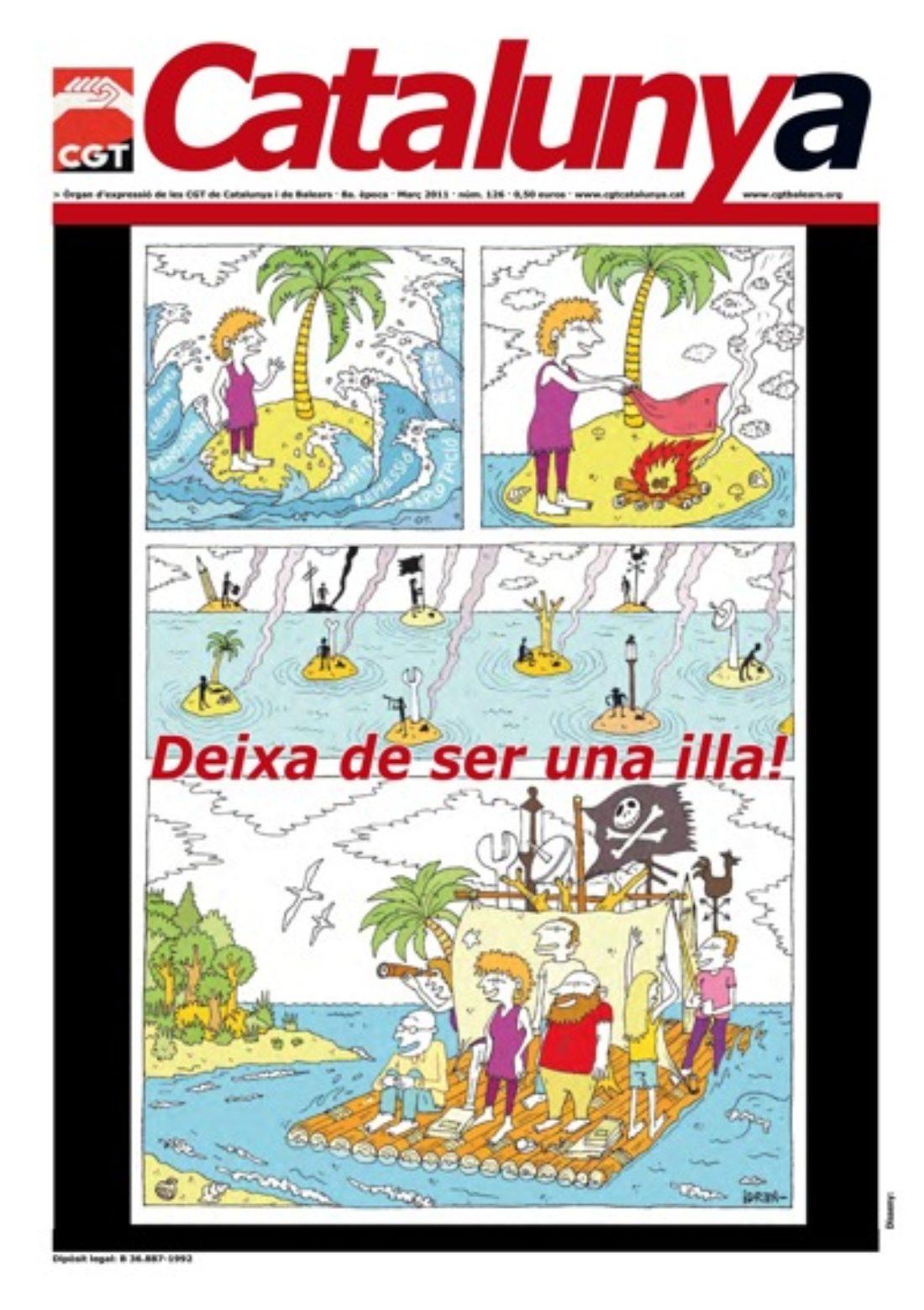 Catalunya-Papers 126 – març 2011