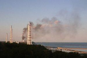 Dos semanas de emisiones radiactivas en Fukushima