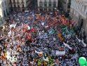 Barcelona: 20.000 personas contra los recortes en sanidad y educación