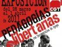 Clausuradas las I Jornadas sobre Pedagogía Libertaria en Ávila con gran afluencia