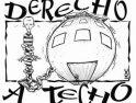 Campaña de la CGT de Castellón por el derecho a la vivienda  y contra la crisis