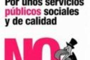 Inversión de la Junta en las dos Residencias de Segovia: SI a la ampliación y mejora del Servicio Público, NO al capricho y el oportunismo político