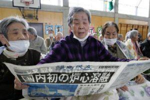 La radiación en la crisis nuclear de Japón podría terminar superando el nivel de Chernobyl