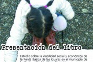 POR EL DERECHO A UNA VIDA DIGNA. Estudio sobre la viabilidad social y económica de la Renta Básica de las Iguales en el municipio de La Orotava
