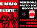 1º De Maio en Vigo