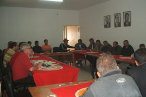 CRÓNICAS DESDE TÚNEZ (3) Sidi Bouzid y Redeyef: en el centro de la revolución