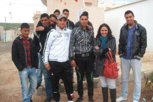 Crónicas desde Túnez (6) El movimiento de l@s parad@s: un proceso incontenible