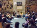 CGT condena el desalojo de las personas concentradas en la Puerta del Sol de Madrid