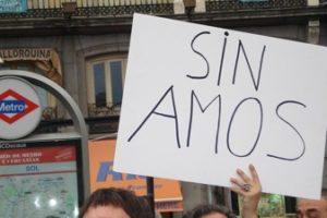 CGT con la Rebeldía en las Calles….