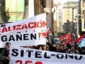 CGT gana las elecciones provinciales de Sevilla en SITEL IBERICA TELESERVICES