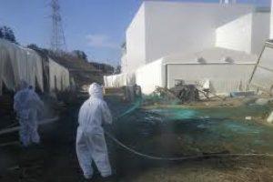 Los reactores de Fukushima no resistieron el terremoto